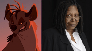 Whoopi Goldberg Named a Disney Legend at D23 Expo