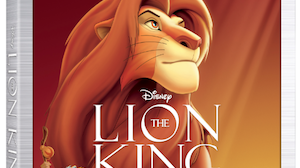Hakuna Matata with 'The Lion King' Signature Collection Release