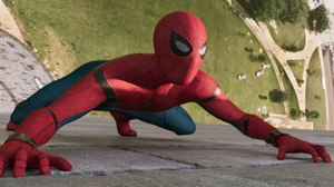 Sony Weaves Web of Sounds for 'Spider-Man: Homecoming'