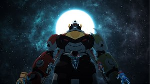DreamWorks Television Drops New Teaser for 'Voltron Legendary Defender' at SDCC 2017