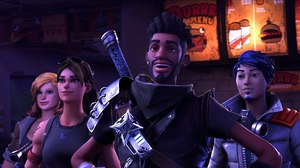 'Fortnite' Trailer Rewrites Traditional CG Workflows with Unreal Engine