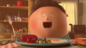 Pictures from the Brainbox: A Weekly Dose of Indie Animation - '9:30am'