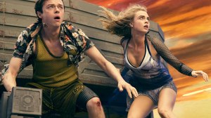 Review: 'Valerian and the City of a Thousand Planets'