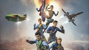 Kuato Studios Developing Storytelling Game App for 'Thunderbirds Are Go'