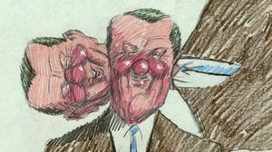 Call for Entries: 'Your Face' Global Jam Welcomes Animators Worldwide for Bill Plympton Tribute