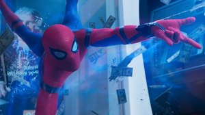 Luma Creates CG Vulture for 'Spider-Man: Homecoming'