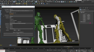 Google Cloud Platform's ZYNC Render Now Supports Autodesk 3ds Max