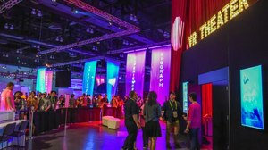 SIGGRAPH 2017 Concludes Strong in Los Angeles