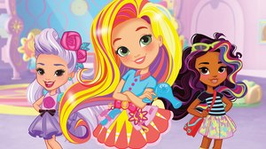 Smiles and Styles Save the Day in Nickelodeon's 'Sunny Day'