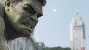 Framestore Animates Detailed Hulk for Marvel