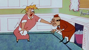 Keep it in Motion - Classic Animation Revisited: 'Crazy Mixed-Up Pup'