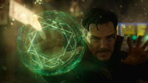 WATCH: The Third Floor's Duncan Burbidge Talks 'Doctor Strange' and 'Rogue One' Previs at FMX 2017