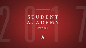 2017 Student Academy Awards Finalists Unveiled