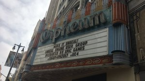 Couldn't Make It to SIGGRAPH? Watch the Epic Games User Group Presentation Online