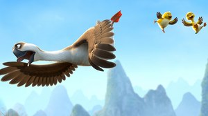 Watch the First Teaser Trailer for Original Force's 'Duck Duck Goose'