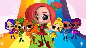 Genius Brands Expands Licensing Program for 'Rainbow Rangers'