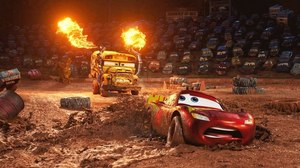 WATCH: Pixar's Jay Shuster Talks 'Cars 3' Production Design and More at FMX 2017