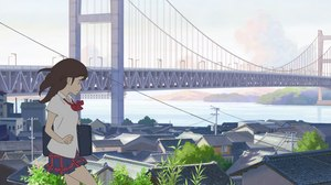 Japan's 'The Napping Princess' Opens September 8 in NY & LA