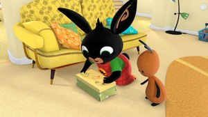 Acamar Films Extends Master Toy Partnership with Fisher-Price for 'Bing'