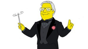 'The Simpsons' Sacks Composer Alf Clausen