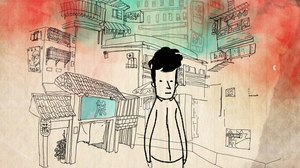 Pictures from the Brainbox: A Weekly Dose of Indie Animation - '8 Bullets'
