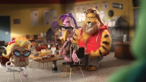 'Soggy Flakes' Makes World Premiere at Montreal Stop Motion Festival