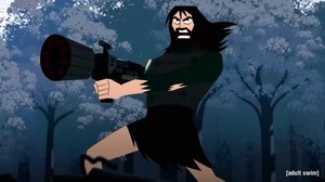 'Samurai Jack' Sweeps Juried Awards at 69th Emmys