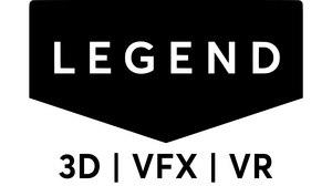Legend 3D Establishes Legend Animation