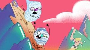 Gigglebug Unveils 'Best & Bester' at Cartoon Forum