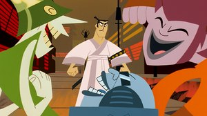 Fathom Screens Remastered 'Samurai Jack: The Premiere Movie Event'