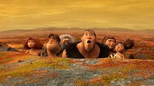 DreamWorks Sets 'Croods 2' for 2020, 'Spooky Jack' for 2021