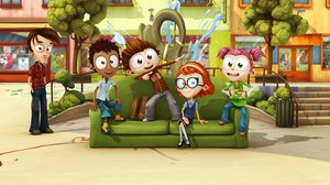 'Angelo Rules' Season Four Coming to Cartoon Network