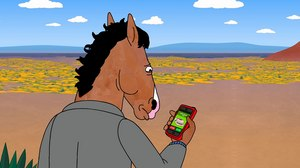 Netflix is a Go for Fifth Season of 'BoJack Horseman'