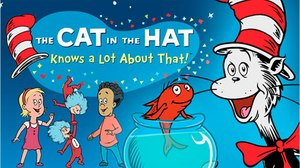 Portfolio Sets Up 'Cat in the Hat,' 'DOKI' with China's iQiYi Kids