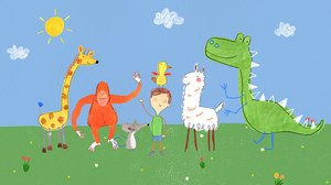 CAKE Breaks Ground with Autism-centric 'Pablo' at MIPCOM
