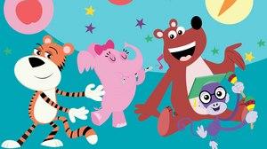Kid Genius Cartoons Plus! Subscription Service Set for Amazon Channels