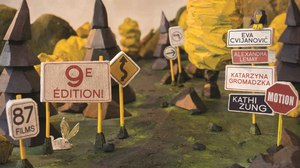 A First Time for Everything: Judging the 9th Edition of the Montreal Stop Motion Film Festival