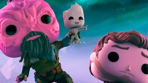 Marvel, Funko Launch Second Series of Shorts