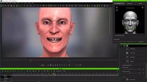 Reallusion and Faceware Launch Faceware Realtime