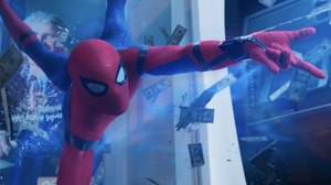 Highly Suitable Work: Luma Pictures Tackles 'Spider-Man: Homecoming'