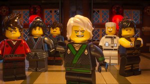 Zooming in to the Scale of 'LEGO Ninjago'