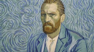 Side-by-Side: Animation Duo Brings Hand-Painted 'Loving Vincent' Feature to Life