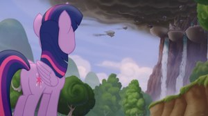 Lights, Camera, Action: The Cinematography of 'My Little Pony: The Movie'