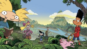 'Hey Arnold!: The Jungle Movie' Debuts Nov. 24 on Nick