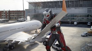 WATCH: ILM's Russell Earl Talks the VFX of 'Captain America: Civil War' at VIEW