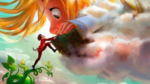 Disney Puts 'Gigantic' on Hold