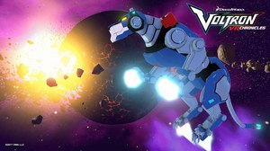 Zarkon Beware: 'Voltron VR Chronicles' Immersive 360 Game Roars to Life