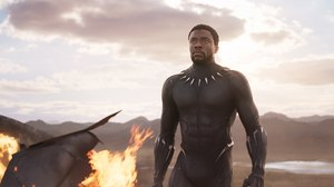 WATCH: Marvel's 'Black Panther' Trailer