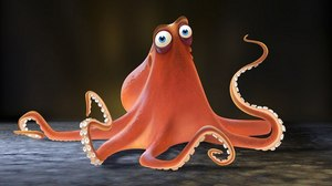 WATCH: Pixar's John Halstead Talks Hank and 'Finding Dory' Production at VIEW
