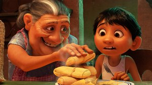 Pixar Puts Out New 'Coco' Clip, Featurette
